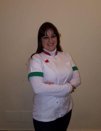 Angela Messineo