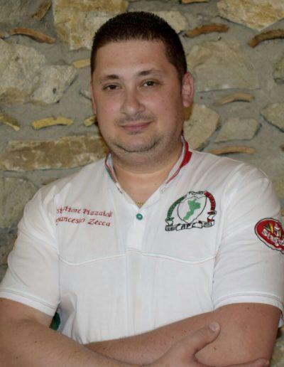Francesco Zecca