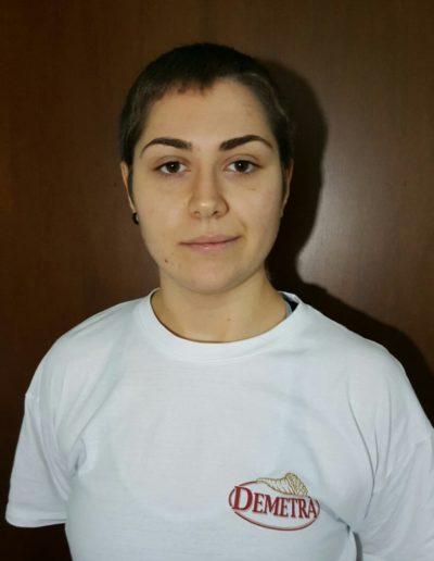 Melania Arcati