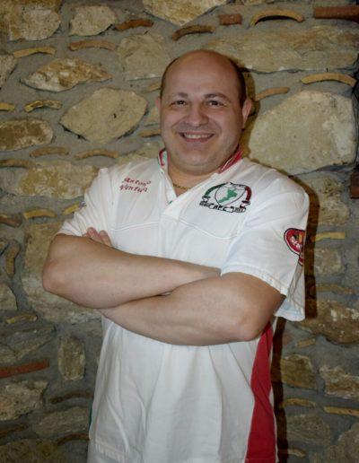 Antonio Ventura