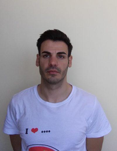 Daniele Domenico Caccamo