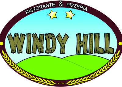 logo windy hill