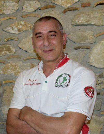 Domenico Saverino