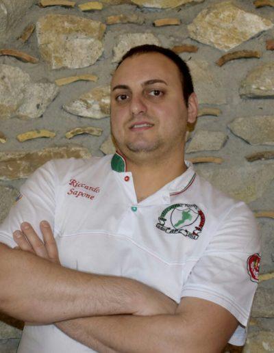 Riccardo Sapone